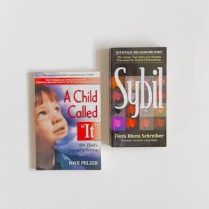 Non-Fiction Psychological Drama Bundle